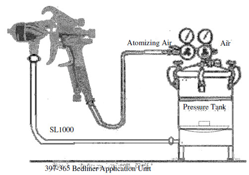 pressure-tank