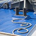 coating voor schepen
