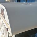 kunststof coating caravan en camper
