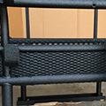 kunststof coating Chassis
