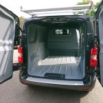 Citroen Jumpy Polyurea Coating (1)