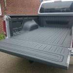 kunststof coating pickup