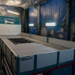 Kunststof Coating Vrachtwagen vloer