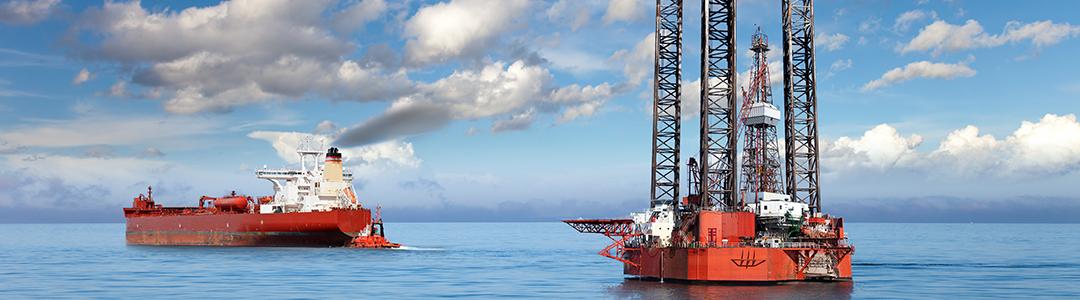 Kunststof Coating Maritiem en offshore