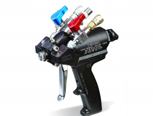 Hotspray propler p2