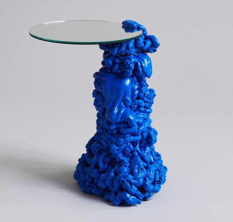 kunststof coating polyurea tafel