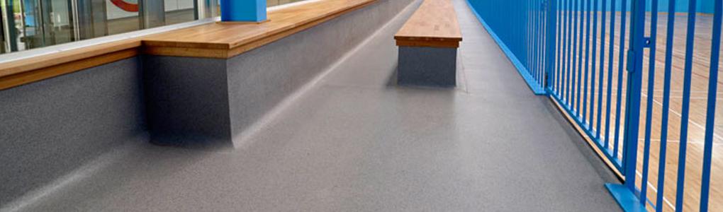 kunststof coating polyurea vloeren