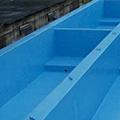 kunststof coating Wateropslag