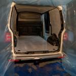 Kunststof Coating Bedrijfswagen 1