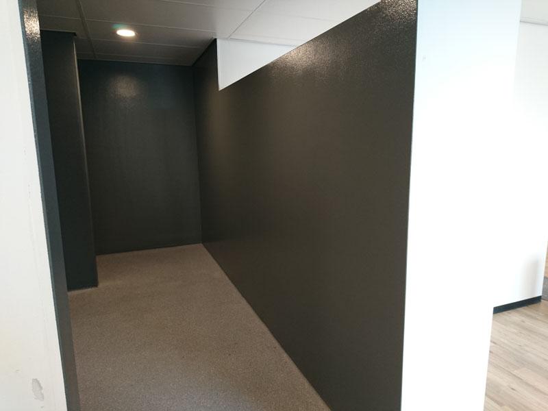 Basicfit Badkamer coating - Poly4U